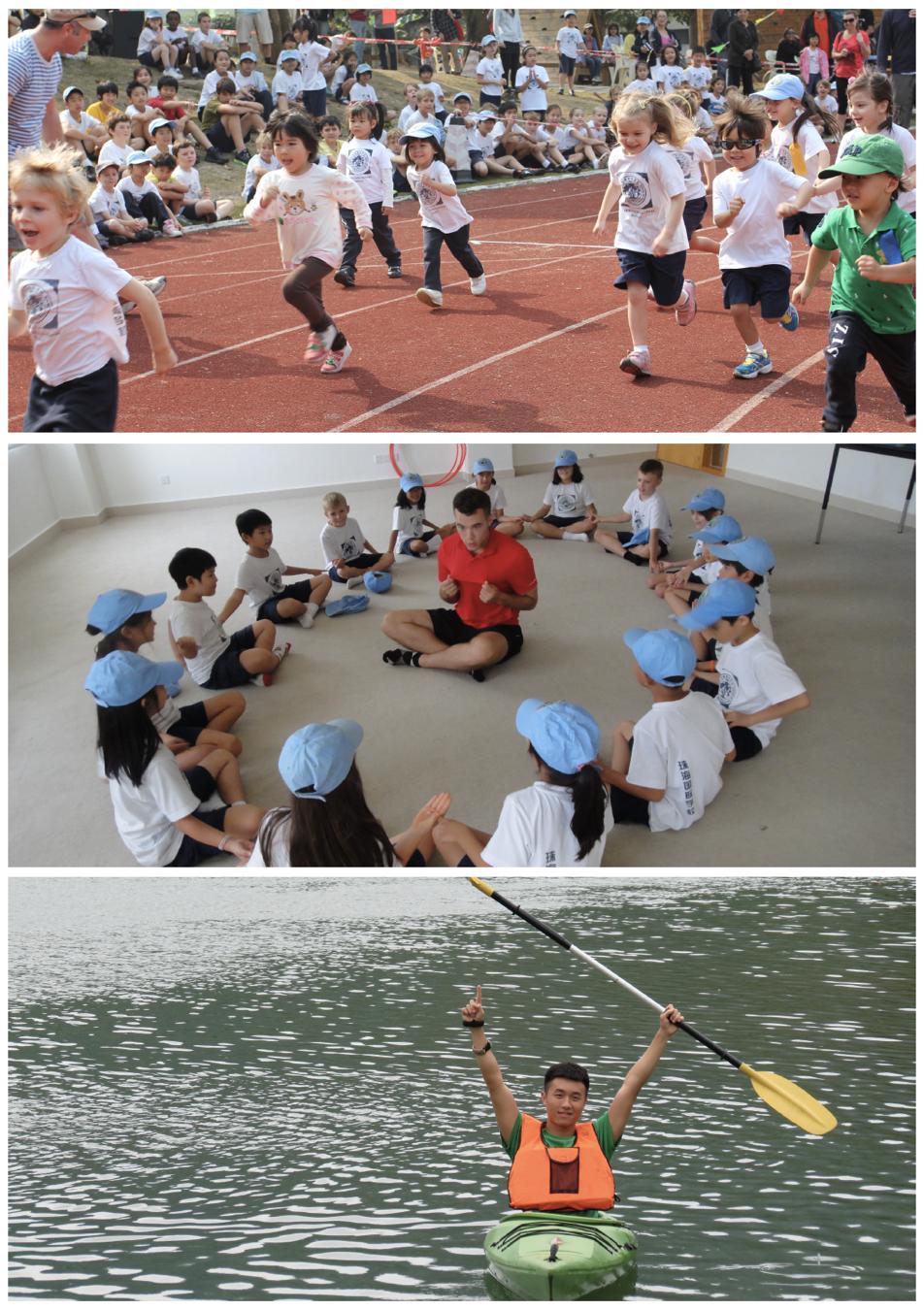 ZIS Activities
