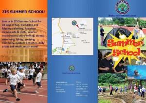 Summer School 1