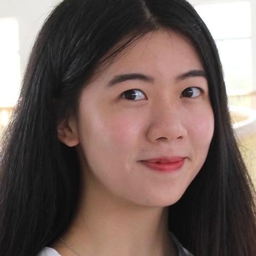 Annis Lin