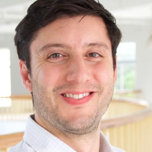 Damon Sazegar