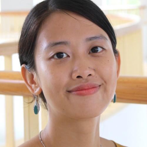 Tania Xiao