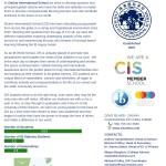 ZIS School Profile 2020