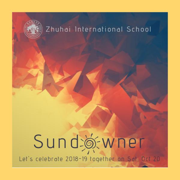 Sundowner 2018