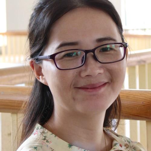 Sally Wen