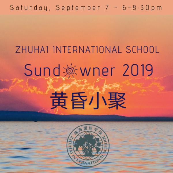 Sundowner 2019