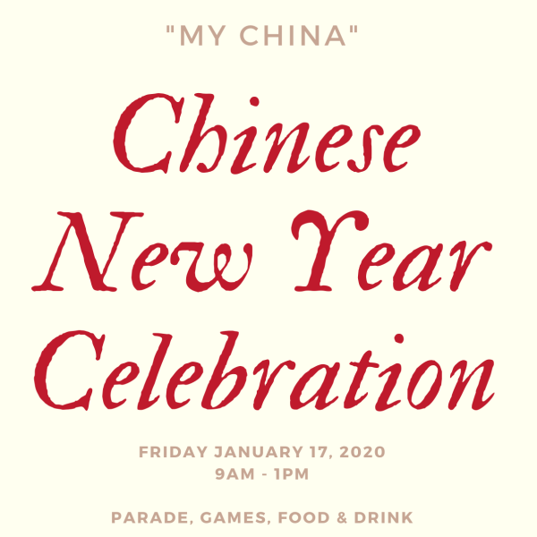 """My China"" CNY Celebration 2020"